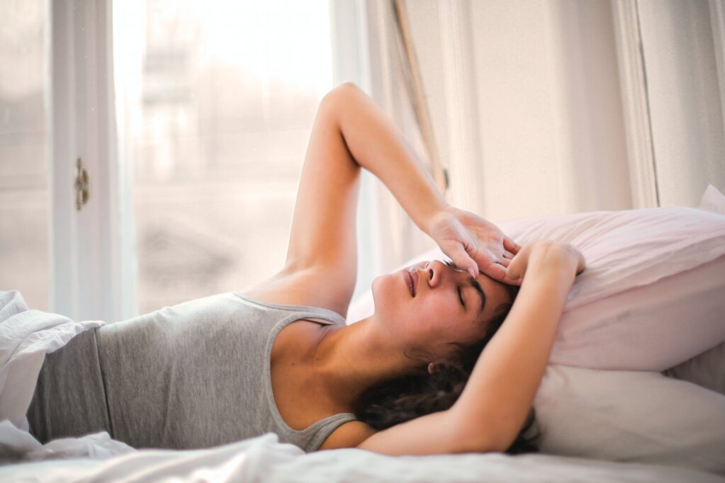 How do sleep disorders affect your health?